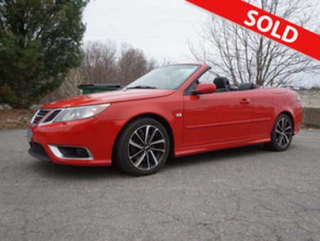 2009 Saab 9-3 Aero for Sale  - W-13538  - Classic Auto Sales
