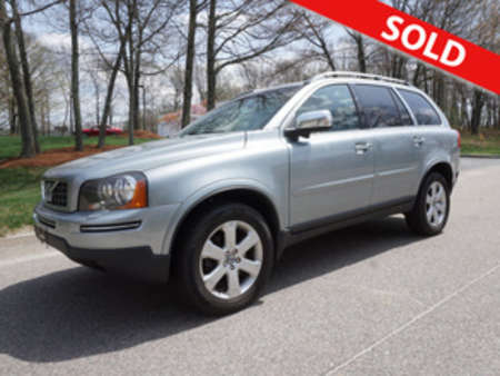 2010 Volvo XC90 V8 for Sale  - W-13348  - Classic Auto Sales