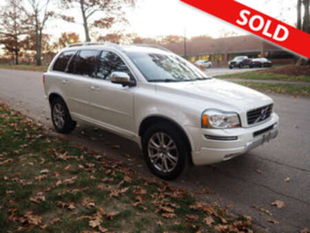 2014 Volvo XC90 3.2 Premier Plus for Sale  - E1685118  - Classic Auto Sales
