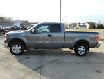 2014 Ford F-150  - Nelson Automotive