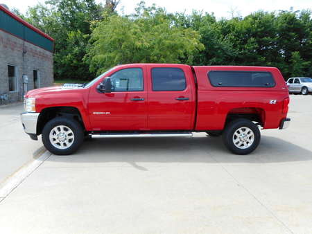 2013 Chevrolet Silverado 2500 HD LT Crew Cab 4x4 for Sale  - 40812  - Nelson Automotive