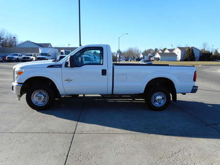 2012 Ford F-250 XL 4x4 for Sale  - PS26814  - Nelson Automotive