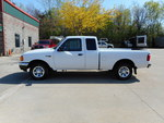 2001 Ford Ranger  - Nelson Automotive