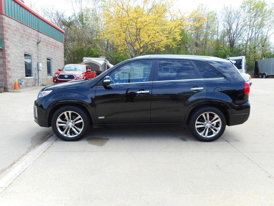 2014 Kia Sorento  - Nelson Automotive