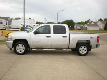 2011 Chevrolet Silverado 1500 LT Z-71 4x4 for Sale  - 13700  - Nelson Automotive
