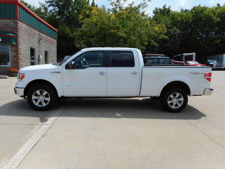 2014 Ford F-150 Lariat 4x4 Supercrew for Sale  - PS10511  - Nelson Automotive