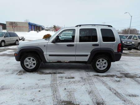 2004 Jeep Liberty Sport 4x4 for Sale  - 98847  - Nelson Automotive