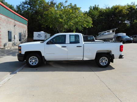 2014 Chevrolet Silverado 1500 W/T Ext. Cab for Sale  - 92774  - Nelson Automotive