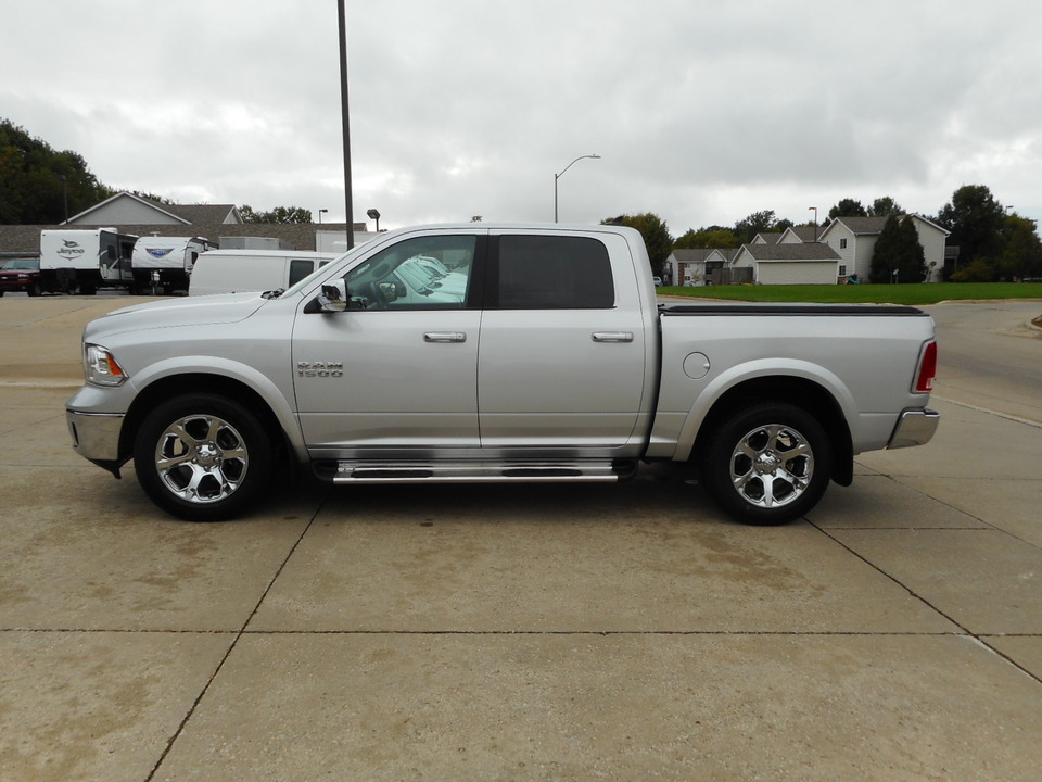 2018 Ram 1500  - Nelson Automotive