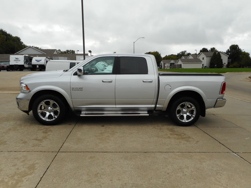 2018 Ram 1500  - Nelson Automotive
