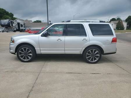 2017 Lincoln Navigator Reserve 4x4 for Sale  - R04670  - Nelson Automotive