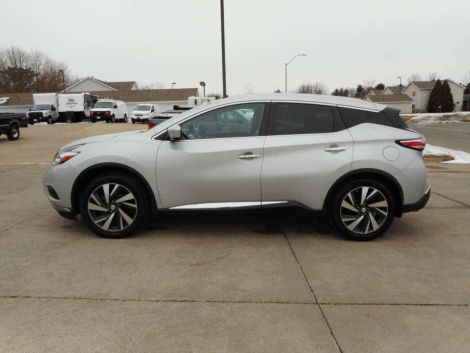 2015 Nissan Murano Platinum AWD  - PS82839  - Nelson Automotive