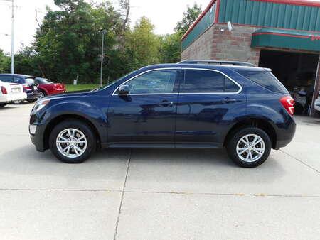 2016 Chevrolet Equinox LT for Sale  - 46621  - Nelson Automotive