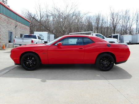 2017 Dodge Challenger R/T for Sale  - PS04434  - Nelson Automotive