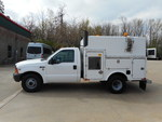 2000 Ford F-350  - Nelson Automotive