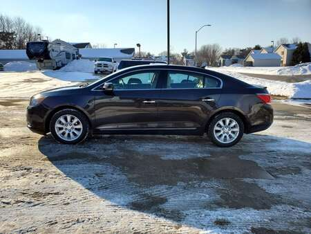 2013 Buick LaCrosse Leather for Sale  - PS62461  - Nelson Automotive
