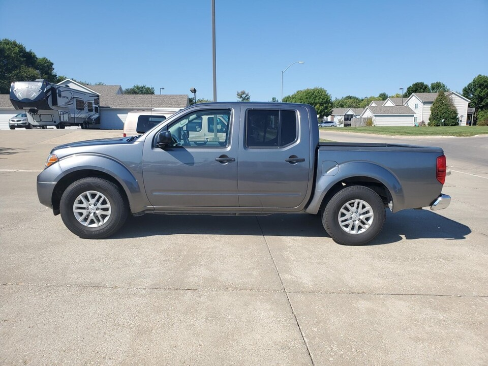 2019 Nissan Frontier SV 2WD  - R16142  - Nelson Automotive