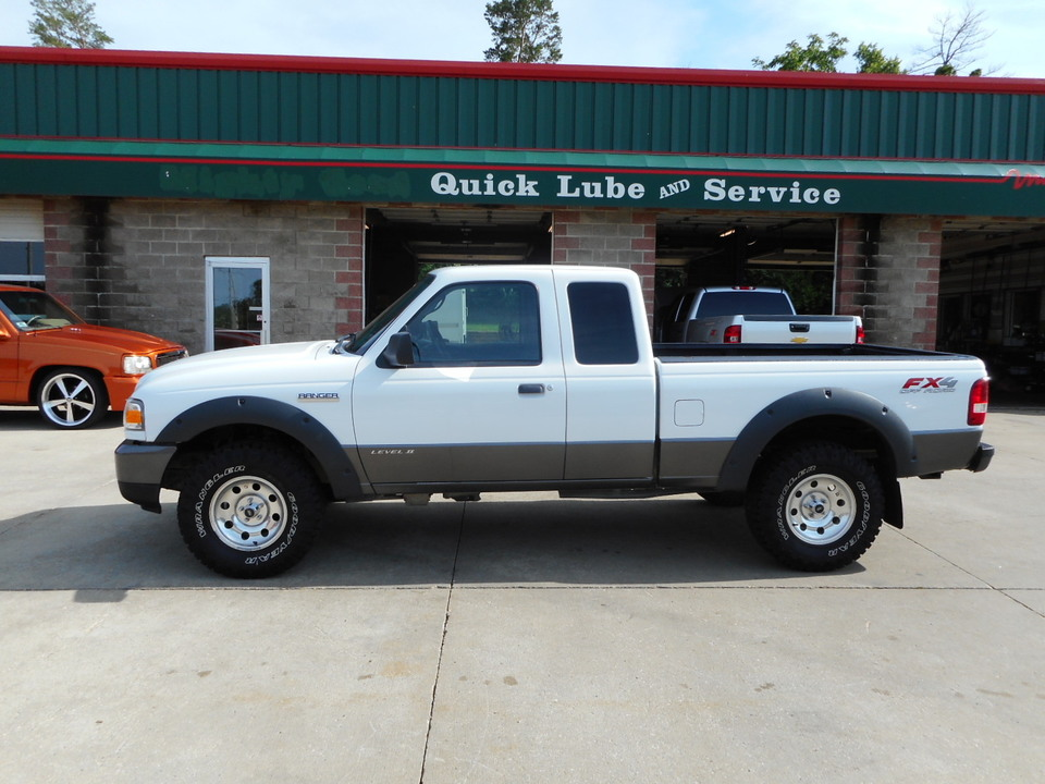 2007 Ford Ranger  - Nelson Automotive