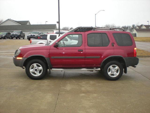 Used Nissan Xterra >> 2003 Nissan Xterra XE 4x4 - Stock # 99830 - Polk City, IA 50226