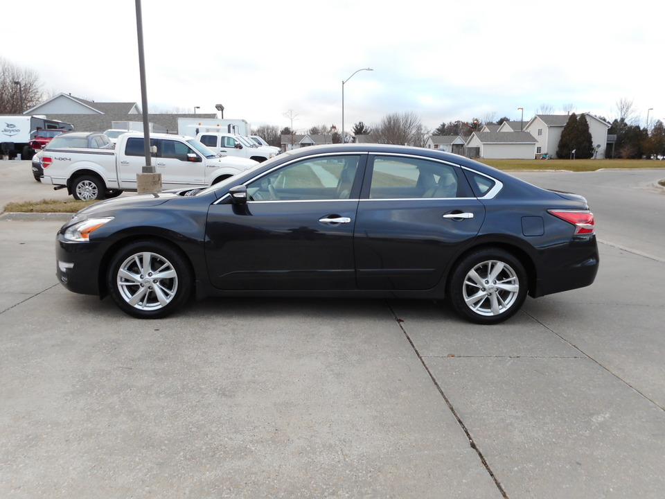 2015 Nissan Altima SL  - PS36666  - Nelson Automotive