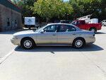 2002 Buick LeSabre  - Nelson Automotive