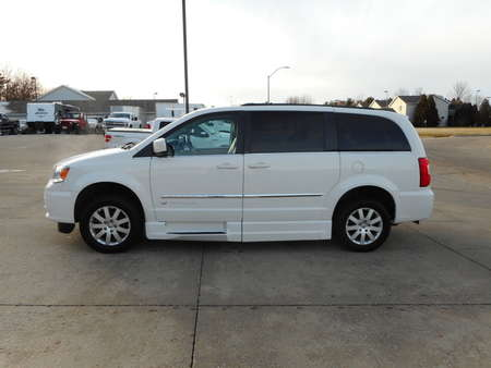 2013 Chrysler Town & Country Touring Wheelchair Van for Sale  - PS40892  - Nelson Automotive