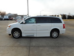 2013 Chrysler Town & Country  - Nelson Automotive