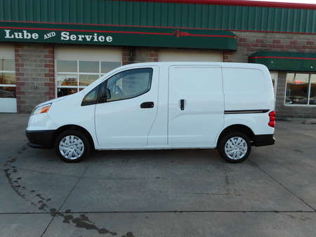 2015 Chevrolet CITY EXPRESS LS for Sale  - PS13034  - Nelson Automotive