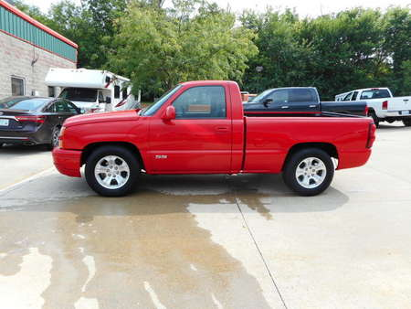 2006 Chevrolet Silverado 1500 W/T (SS Clone) for Sale  - 47936  - Nelson Automotive