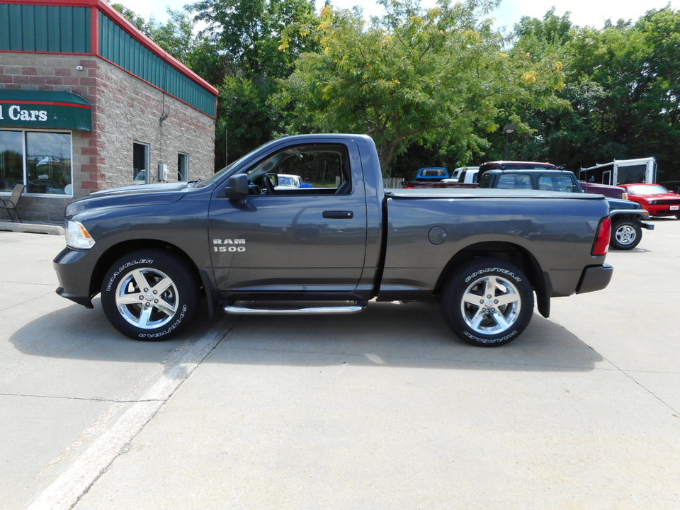 2014 Dodge Ram 1500  - Nelson Automotive