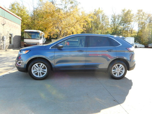 2018 Ford Edge  - Nelson Automotive