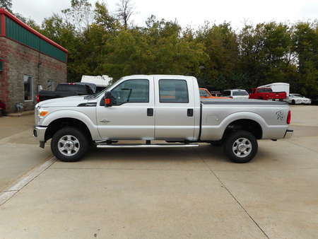 2016 Ford F-250 XL 4x4 Crew Cab for Sale  - 11723  - Nelson Automotive