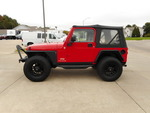 2005 Jeep Wrangler X 4x4  - PS81344  - Nelson Automotive