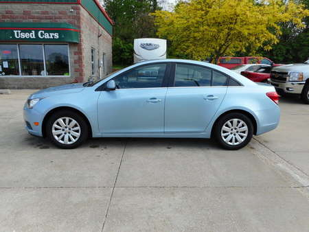 2011 Chevrolet Cruze LT for Sale  - 64955  - Nelson Automotive