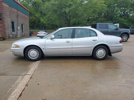 2000 Buick LeSabre Limited for Sale  - 79770  - Nelson Automotive