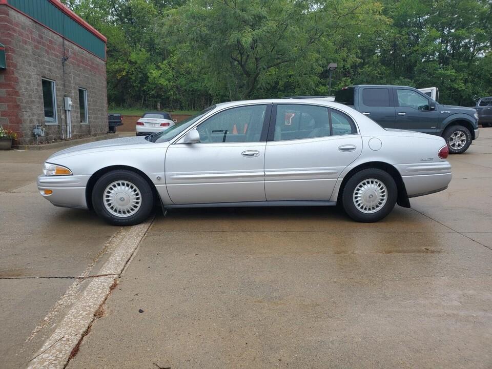2000 Buick LeSabre Limited  - 79770  - Nelson Automotive