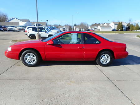 1996 Ford Thunderbird LX for Sale  - 67553  - Nelson Automotive