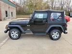 2003 Jeep Wrangler  - Nelson Automotive