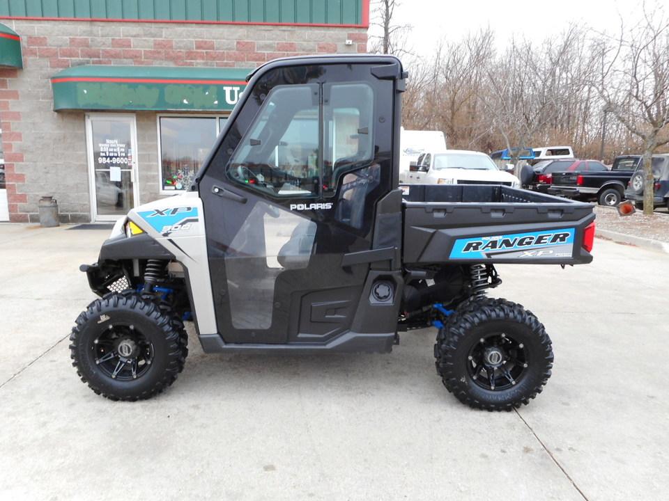 2017 Polaris Ranger Xp 900 Eps 4x4 Stock Rv69612 Polk City Ia 50226