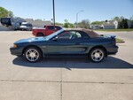 1997 Ford Mustang  - Nelson Automotive