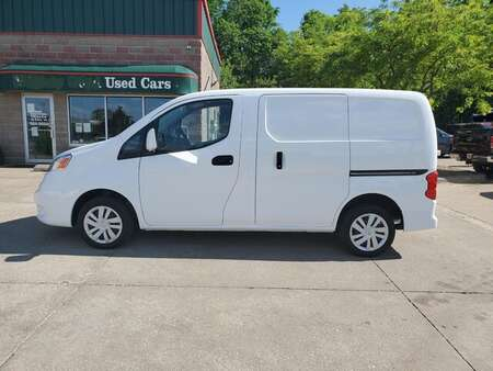 2020 Nissan NV200 S Cargo for Sale  - R99810  - Nelson Automotive