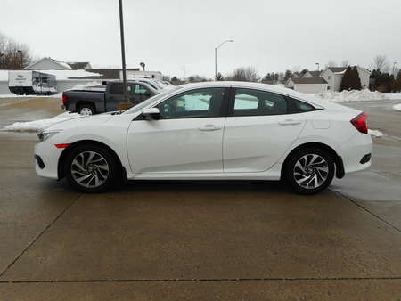 2018 Honda Civic EX for Sale  - PS34050  - Nelson Automotive