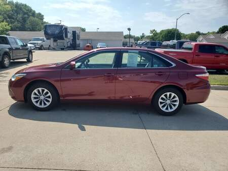 2017 Toyota Camry LE for Sale  - 87600  - Nelson Automotive