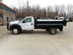 2012 Ford F-550  - Nelson Automotive