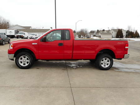 2004 Ford F-150 XLT 4x4 for Sale  - PS70964  - Nelson Automotive