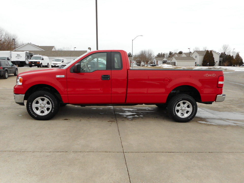 2004 Ford F-150 XLT 4x4  - PS70964  - Nelson Automotive