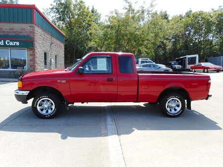 2001 Ford Ranger XLT for Sale  - 24480  - Nelson Automotive