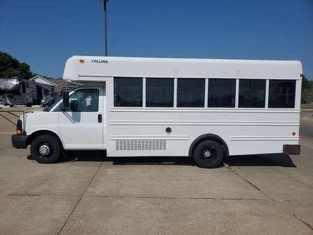 2008 Chevrolet G3500 18 Passenger Bus for Sale  - 72854  - Nelson Automotive