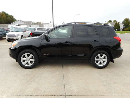 2007 Toyota Rav4 Limited 4x4 for Sale  - 30688  - Nelson Automotive