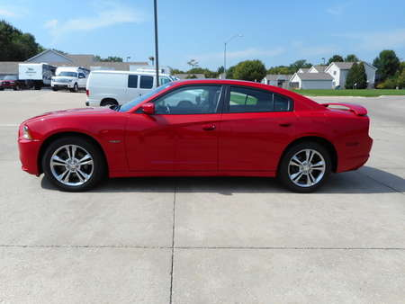 2013 Dodge Charger R/T MAX AWD for Sale  - 67037  - Nelson Automotive